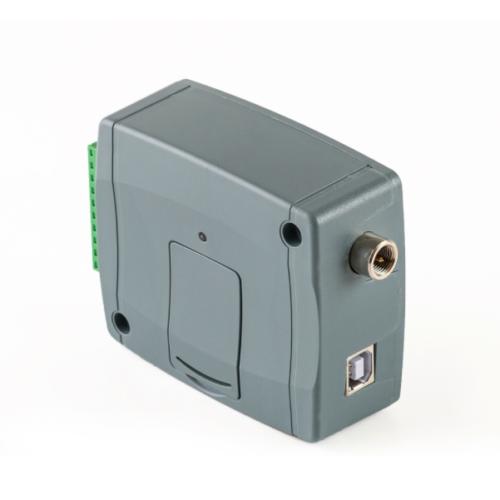 GSM moodul väravaautomaatika juhtimiseks
