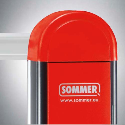 Tõkkepuu SOMMER ASB-6010