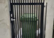 Aiad ja väravad, Tallinn, harju maakond