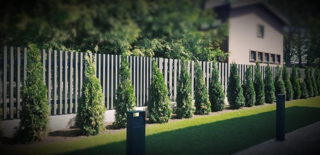 Puitaed, metallaed, piirdeaed, väravapostid, väravaautomaatika, aia ehitus