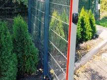 liugvärav, väravaautomaatika, fotosilmad, vilkur, tõkkepuu